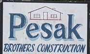 Pesak Brothers Construction